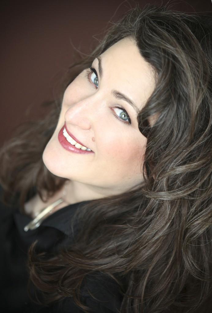 Jenna Avery